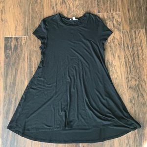 Express T Shirt Tunic